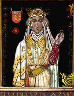 blanche of lancaster