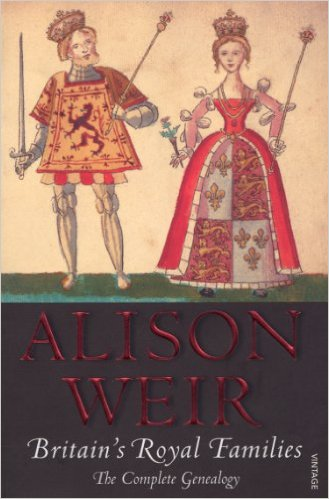 history of royal marriages and the monarchy by alison wier
