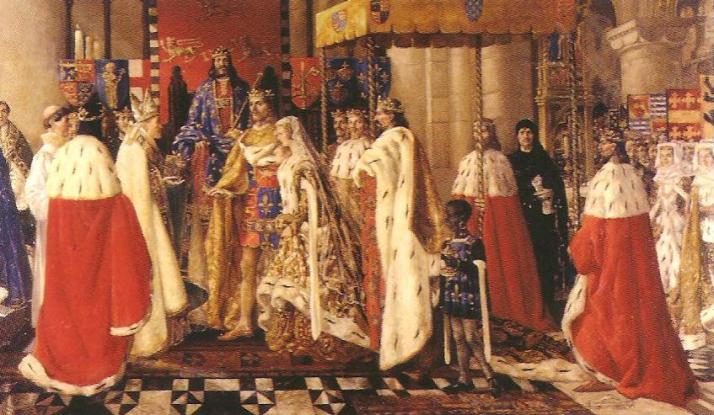 marriage_of_blanche_of_lancster_and_john_of_gaunt_1359