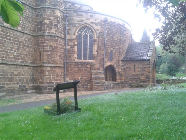 Northampton-Holy Sepulchre