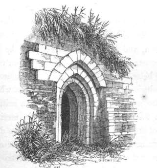 Northampton_Castle_Postern