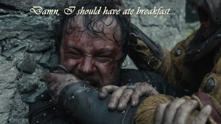 aethelwulf I should have ate breakfast