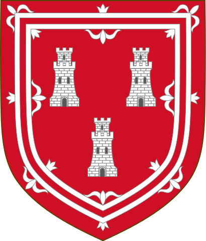 coat of arms for Aberdeen