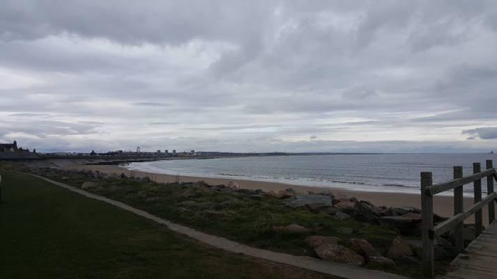 north sea 2