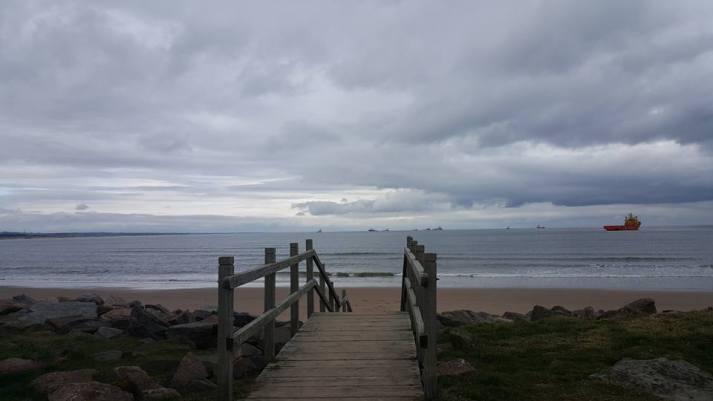 north sea coast3