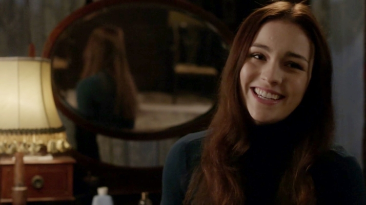 Bree on better terms with Claire