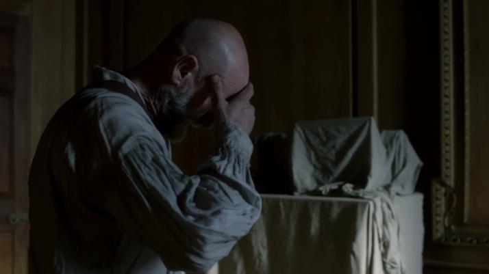 Dougal's despair