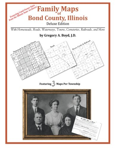 family-maps-of-fayette-county-illinois